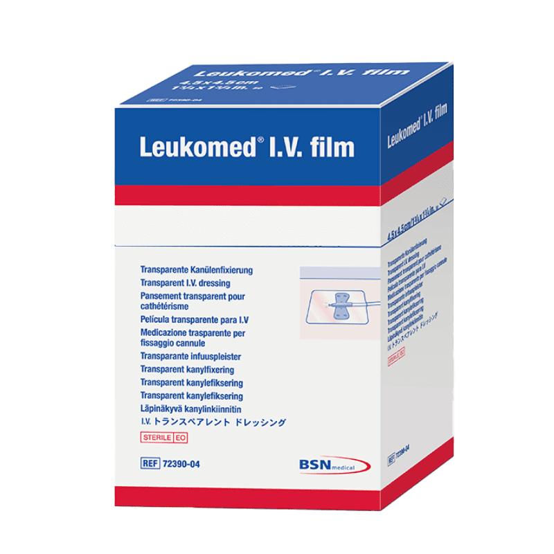 filme para cateter