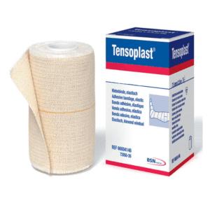 Bandagem Elástica Adesiva e Compressiva Tensoplast - Loja Mogami Brasil